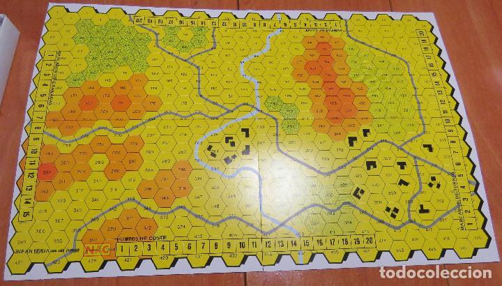 Juegos de mesa: INFANTERIA JUEGO NAC - Foto 3 - 111919175
