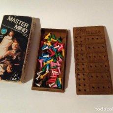 Juegos de mesa: JUEGO MINI MASTER MIND. AÑOS 70. Lote 148136852