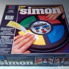 ''SIMON'', de MB, AÑOS 90