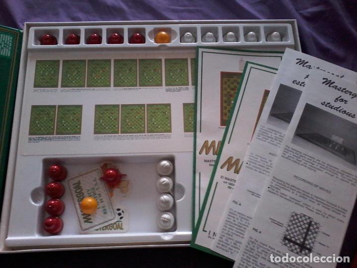 Juegos de mesa: JUEGO DE MESA MASTERGOAL - Foto 2 - 112025455