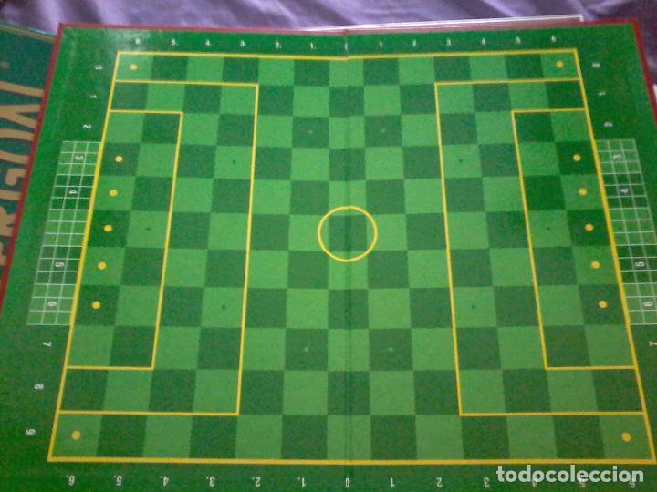 Juegos de mesa: JUEGO DE MESA MASTERGOAL - Foto 3 - 112025455