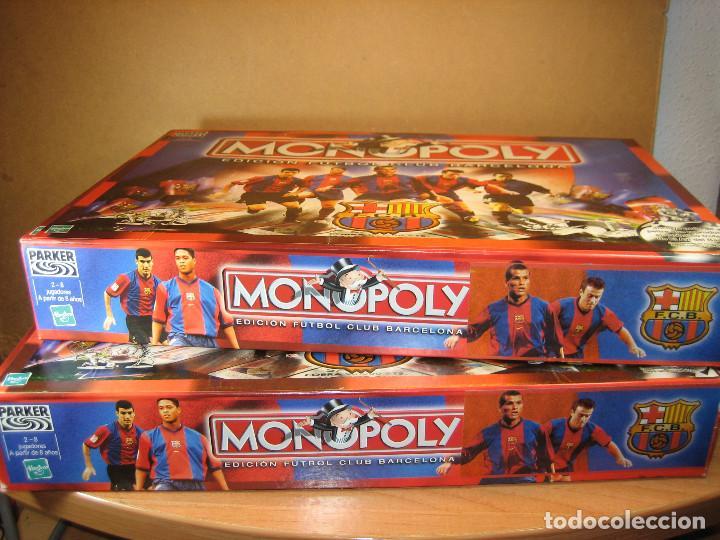 Monopoly Barcelona Hasbro C1009118 Los Mejores Regalos De