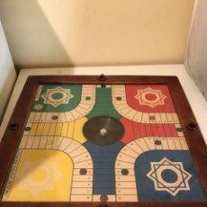 Juegos de mesa: PARCHÍS ANTIGUO AÑOS 50. Lote 147278458