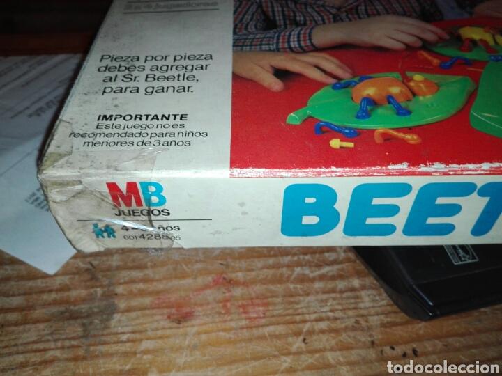 Juegos de mesa: Juego de mesa mb beetle - Foto 2 - 112457066