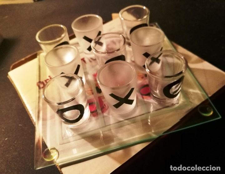Juegos de mesa: TRES EN RAYA/TIC TAC TOE - Foto 2 - 112721523