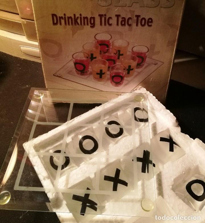 Juegos de mesa: TRES EN RAYA/TIC TAC TOE - Foto 4 - 112721523
