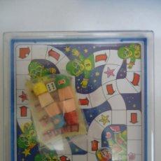Juegos de mesa: JUEGO DE MESA MAGNETICO DE RIMA BOYS MARCIANOS.NUEVO. --- Z.. Lote 112722307