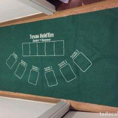 Juegos de mesa: MANTEL DE JUEGOS(5€). Lote 115412243
