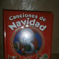 Juegos de mesa: CANCIONES DE NAVIDAD..NUEVO. Lote 113029403
