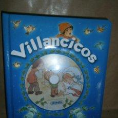 Juegos de mesa: VILLANCICOS-NUEVO. Lote 113029483
