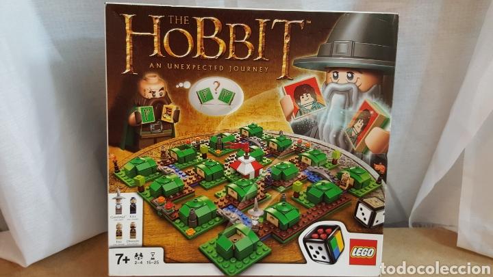 The Hobbit De Lego Comprar Juegos De Mesa Antiguos En