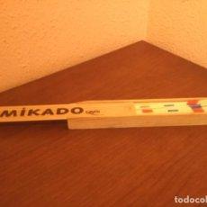Juegos de mesa: MIKADO DE CAYRO. Lote 114089067