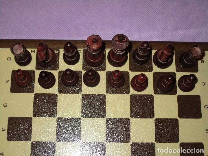 Juegos de mesa: AJEDREZ CHESS CHALLENGER (7) - ELECTRONICO - FIDELITY ELECTRONICS PROEIN S.A. - FUNCIONA - Foto 4 - 114650615