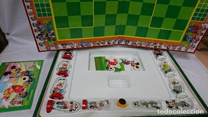 Juegos de mesa: MASTERGOAL DISNEY - Foto 2 - 114685135