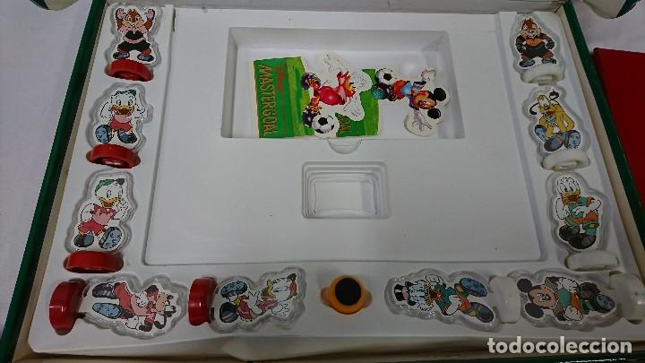 Juegos de mesa: MASTERGOAL DISNEY - Foto 3 - 114685135
