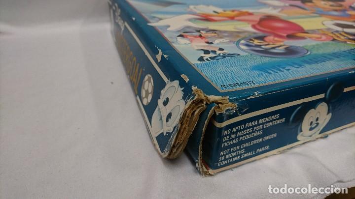 Juegos de mesa: MASTERGOAL DISNEY - Foto 10 - 114685135