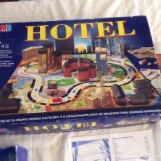 Juegos de mesa: HOTEL DE MB ...1996 . Lote 115393899