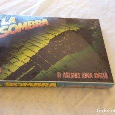 Juegos de mesa: LA SOMBRA ...FALOMIR JUEGOS.NUEVO PRECINTADO.. Lote 115394947