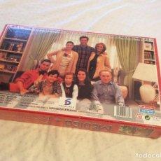 Juegos de mesa: JUEGO MEDICO DE FAMILIA NUEVO. Lote 115395179