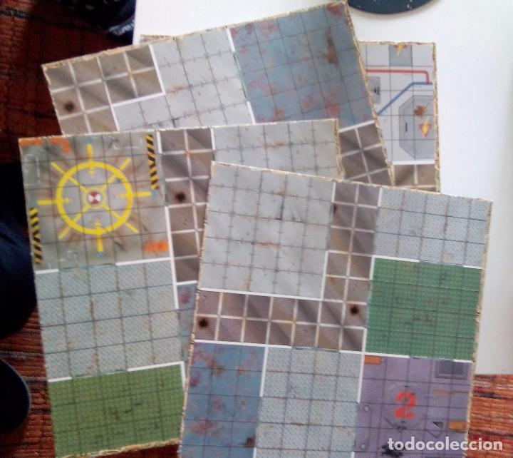 Juegos de mesa: Cruzada estelar mb - Foto 2 - 115562351