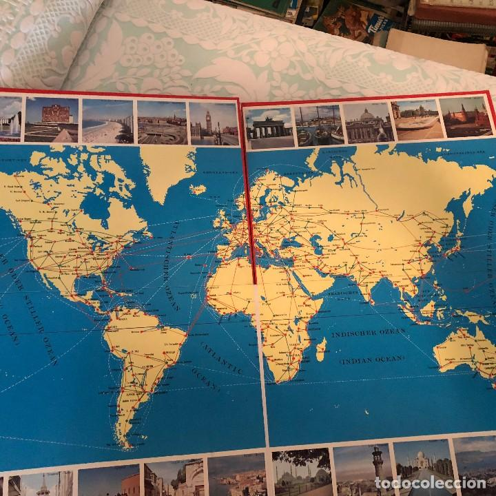 Weltreise Divertido Juego De Viajes Y Misiones Comprar Juegos De