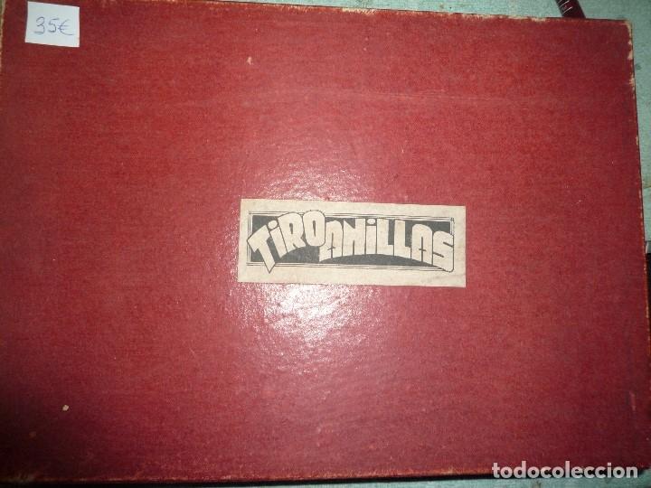 Juegos de mesa: TIRO ANILLAS - Foto 2 - 116474431