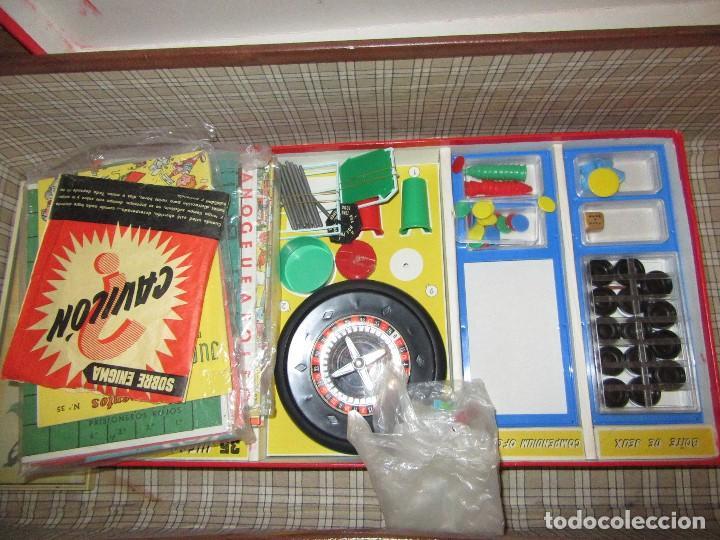 Juegos de mesa: JUEGOS REUNIDOS JEYPER - Foto 3 - 135289923