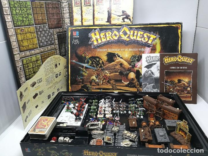 Hero Quest Online