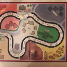 Juegos de mesa: TABLERO HOTEL. JUEGO DE MESA.. Lote 117859572