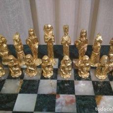 Juegos de mesa: AJEDREZ. Lote 118107195
