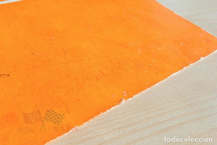Juegos de mesa: Juego de Mesa Antiguo - Asalto - Años 20 - Foto 5 - 118498275