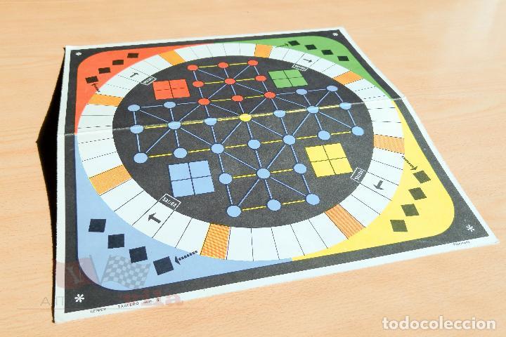 JUEGO DE MESA - GEYPER - TABLERO Nº 5 Y 6 (Juguetes - Juegos - Juegos de Mesa)