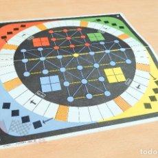 Juegos de mesa: JUEGO DE MESA - GEYPER - TABLERO Nº 5 Y 6. Lote 118498563