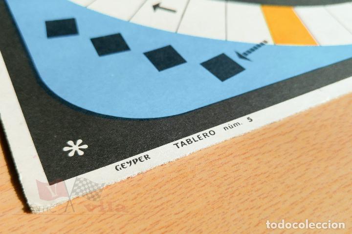 Juegos de mesa: Juego de Mesa - Geyper - Tablero Nº 5 y 6 - Foto 2 - 118498563