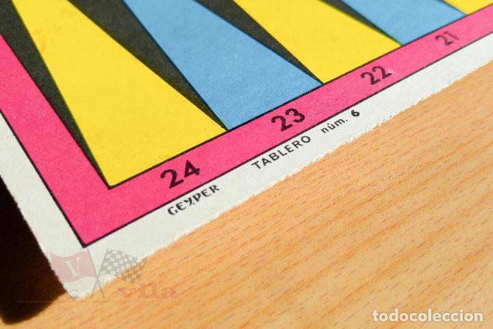 Juegos de mesa: Juego de Mesa - Geyper - Tablero Nº 5 y 6 - Foto 4 - 118498563