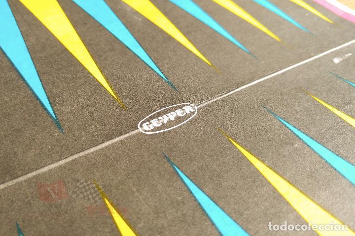 Juegos de mesa: Juego de Mesa - Geyper - Tablero Nº 5 y 6 - Foto 5 - 118498563