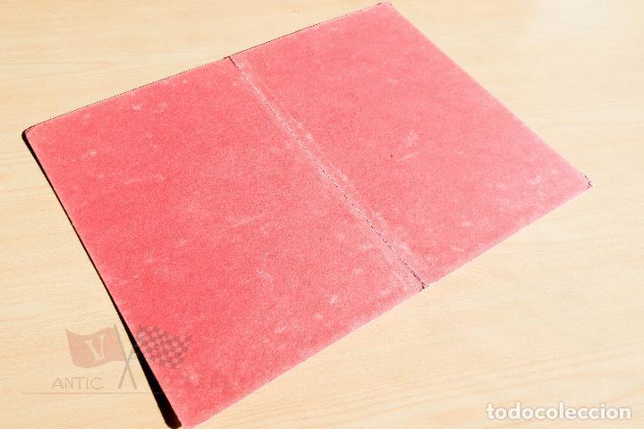 Juegos de mesa: Juego de Mesa Antiguo - Asalto - Años 20 - Foto 5 - 118498999