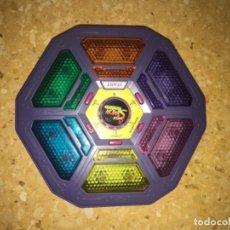 Juegos de mesa: SUPER SIMON VIOLETA FUNCIONA PERFECTO. Lote 118681911