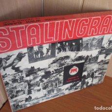Juegos de mesa: WARGAME AVALON HILL : STALINGRADO. Lote 118820155