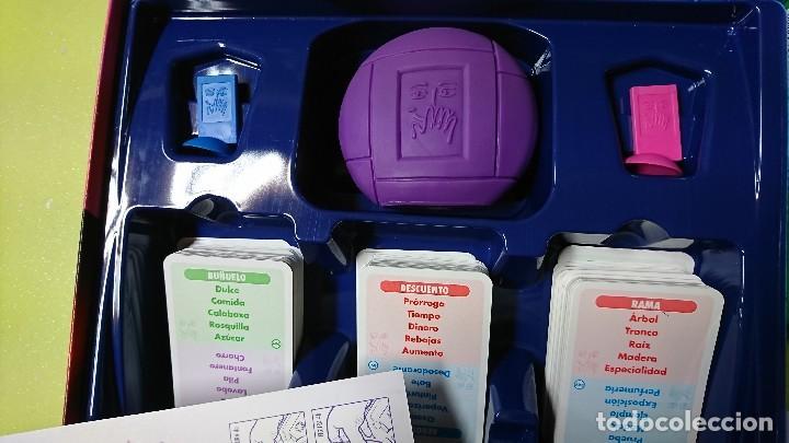 Juego De Mesa Tabu Mb Hasbro Comprar Juegos De Mesa Antiguos En