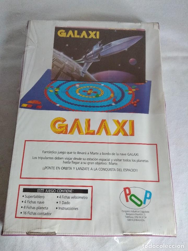Juegos de mesa: JUEGO DE MESA/ESTRATEGIA/GALAXI. - Foto 2 - 120336323