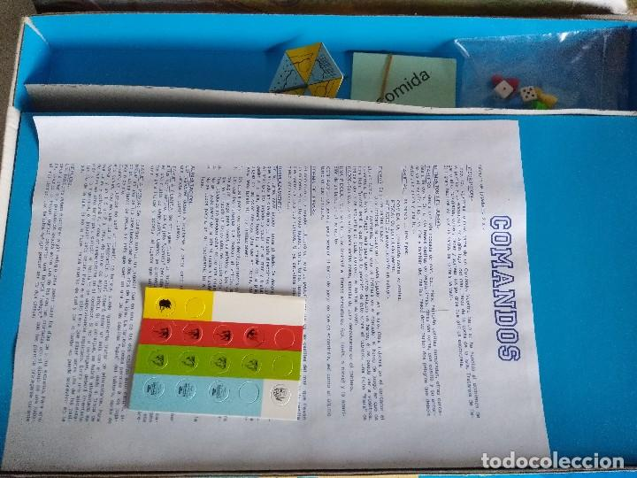Juegos de mesa: JUEGO DE MESA/ESTRATEGIA/COMANDOS. - Foto 4 - 120336467