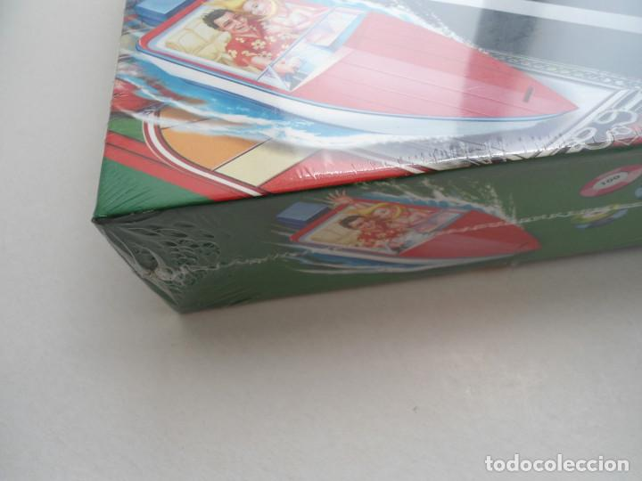 Juegos de mesa: BANCARROTA - PARKER - JUEGO DE MESA HASBRO 2004 - NUEVO Y PRECINTADO - Foto 2 - 120486727