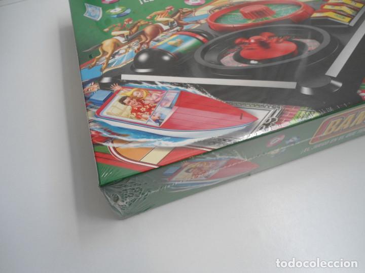 Juegos de mesa: BANCARROTA - PARKER - JUEGO DE MESA HASBRO 2004 - NUEVO Y PRECINTADO - Foto 4 - 120486727