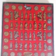 Brettspiele - ajedrez taurino - 121093103