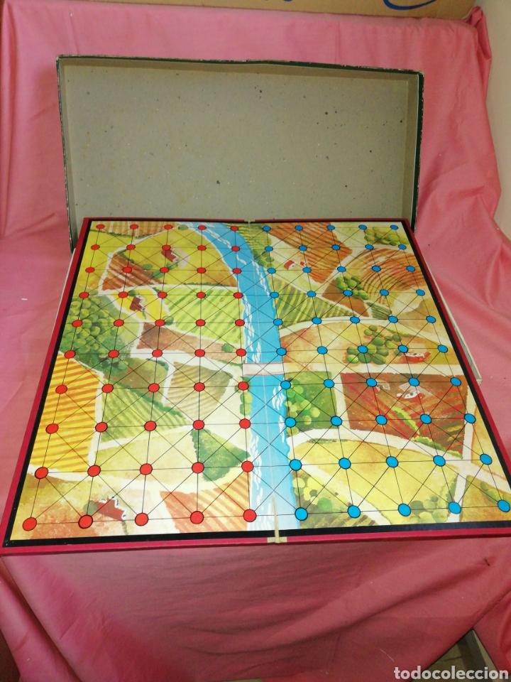 Juegos de mesa: La batalla estrategia y astucia borras - Foto 3 - 121174911