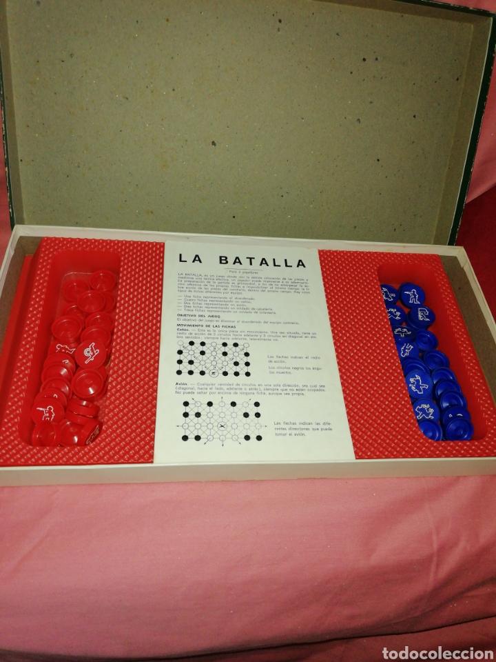 Juegos de mesa: La batalla estrategia y astucia borras - Foto 4 - 121174911