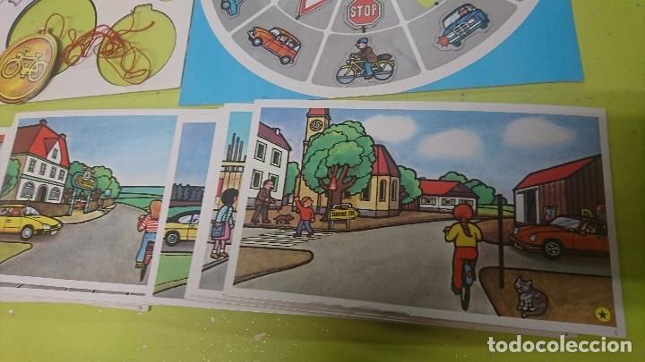 Juegos de mesa: JUEGO DE MESA EDUCATIVO PASEO POR LA CIUDAD DE EDUCA - Foto 6 - 121378771