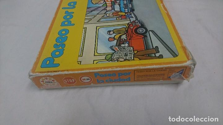 Juegos de mesa: JUEGO DE MESA EDUCATIVO PASEO POR LA CIUDAD DE EDUCA - Foto 8 - 121378771