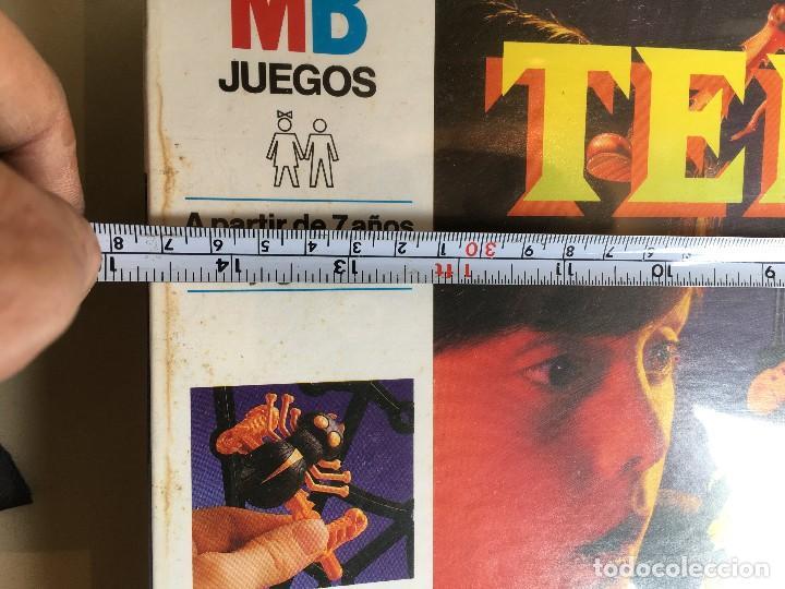 Juegos de mesa: JUEGO TELARAÑA DE MB - NUEVO - Foto 2 - 155243472